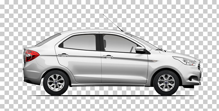 Motor company aspire car. Ford figo clipart
