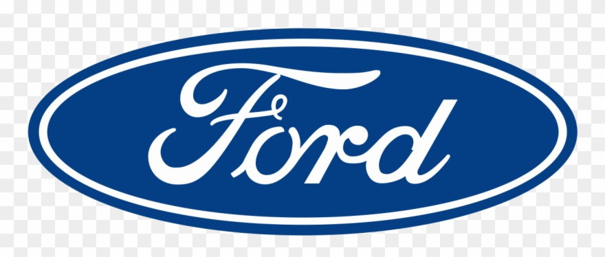 Ford logo clipart. Png massimo vignelli logos