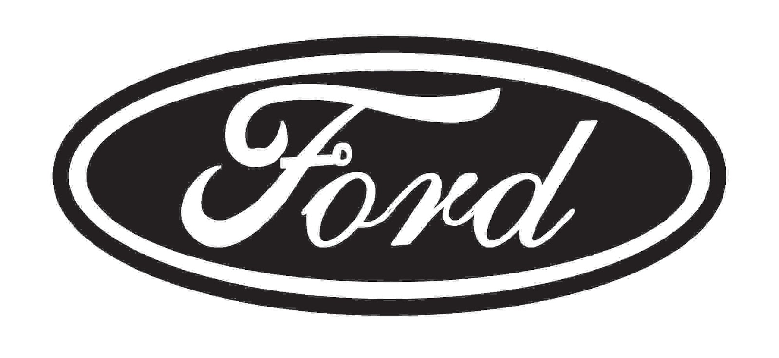 Ford logo clipart. Free cliparts download clip