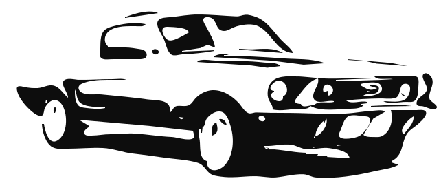 Ford mustang clipart black and white banner freeuse download Ford Logo clipart - Car, Product, Font, transparent clip art banner freeuse download