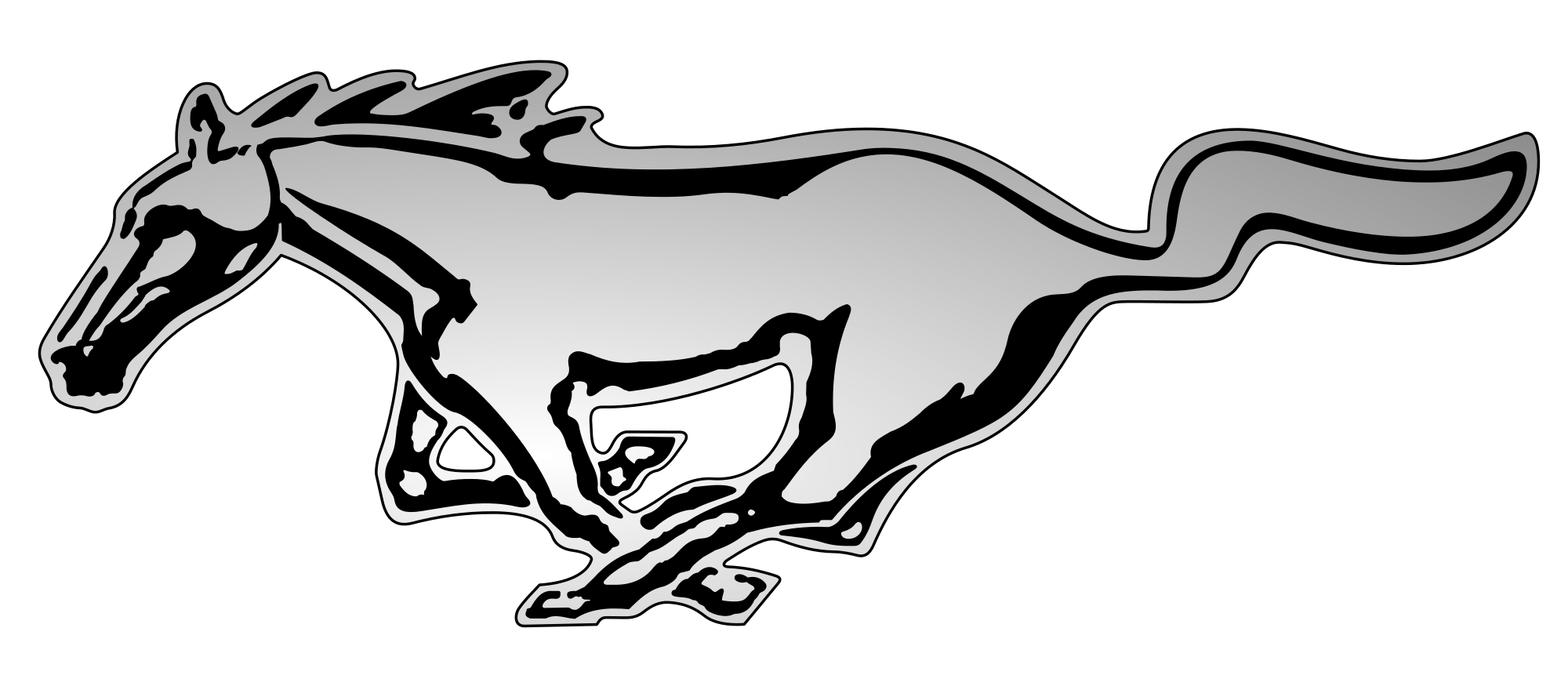 Ford mustang logo clipart free svg free download Ford Mustang Logo Drawing at PaintingValley.com | Explore collection ... svg free download