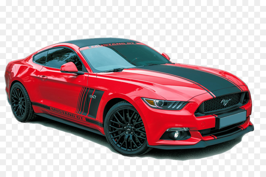 Ford mustang shelby clipart. Classic car background red