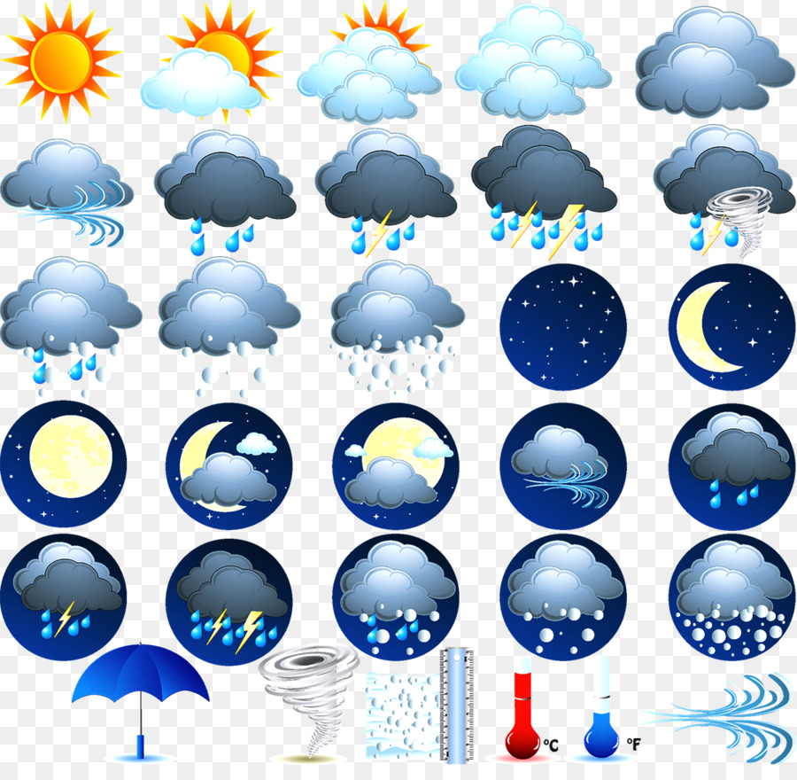 Forecast icon clipart picture royalty free Rain Cloud Clipart png download - 1200*1150 - Free Transparent ... picture royalty free