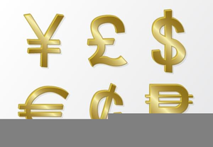 Foreign currency clipart banner royalty free download Foreign Currency Clipart | Free Images at Clker.com - vector clip ... banner royalty free download