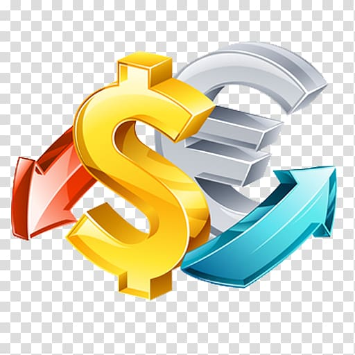 Foreign currency clipart clip transparent stock Foreign Exchange Market Exchange rate Money Bank Finance, bank ... clip transparent stock