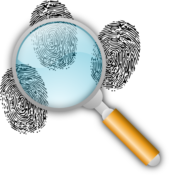 Forensics clipart graphic library download Forensic Investigation Clip Art at Clker.com - vector clip art ... graphic library download