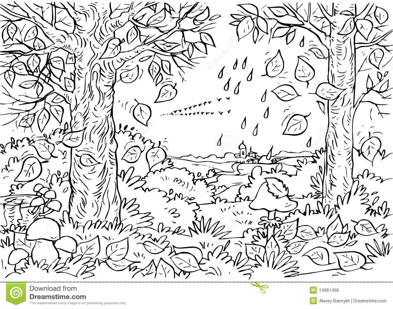 Forest black and white clipart clip art royalty free stock Forest Clipart Black And White (93+ images in Collection) Page 1 clip art royalty free stock