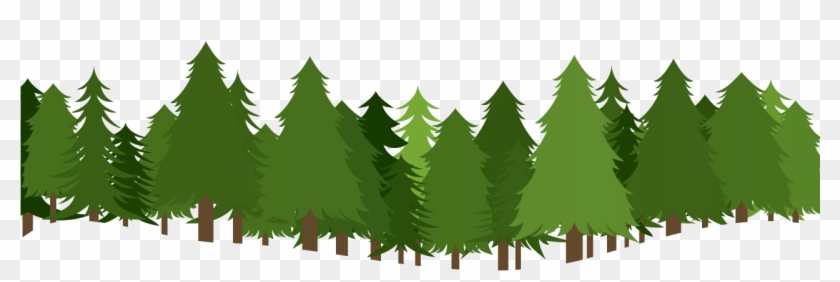 Forest clipart transparent clip art free download Forest Png Transparent Photo - Pine Tree Forest Clipart, Png ... clip art free download