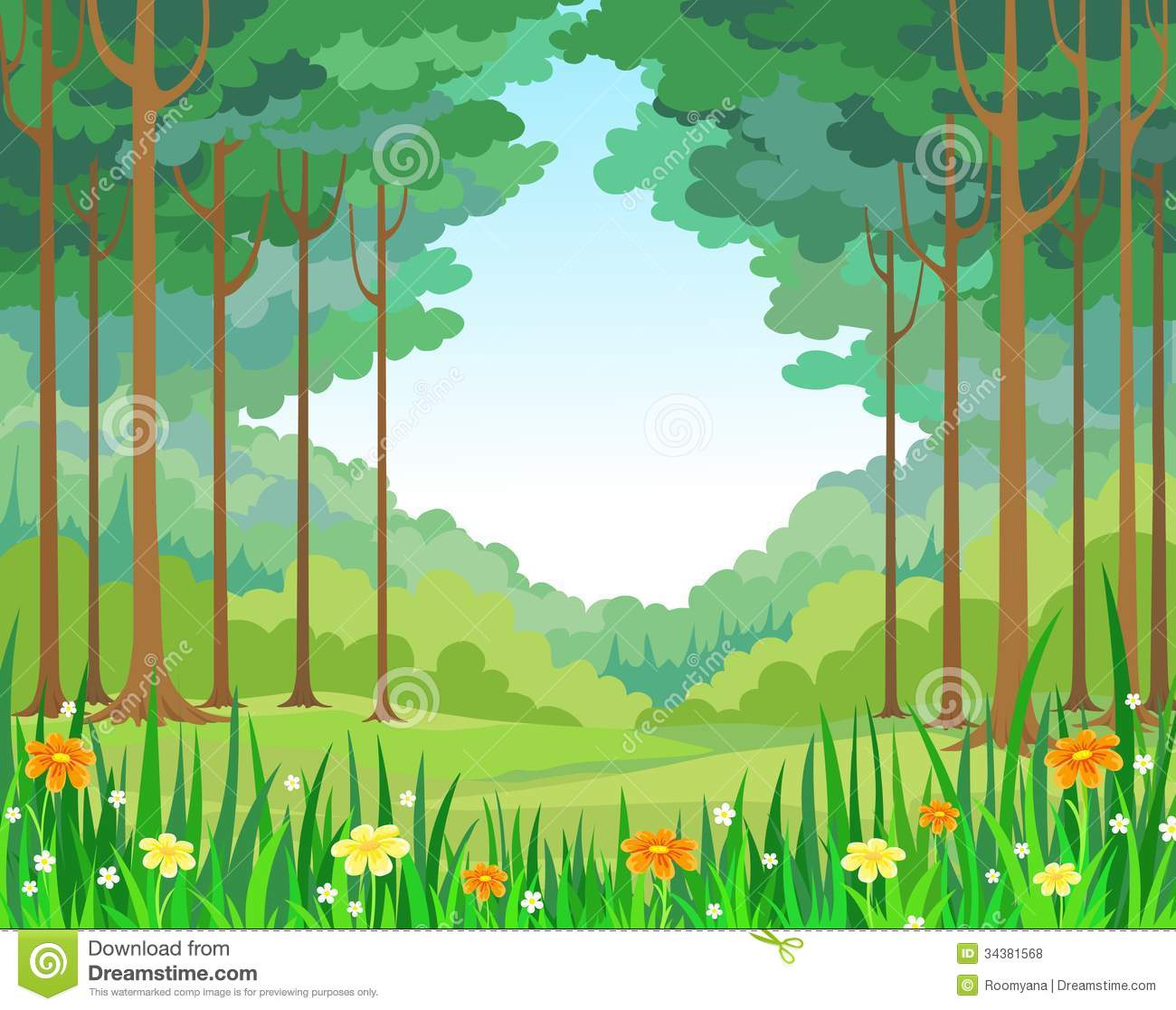 Forest cliparts jpg download Clipart Forest & Forest Clip Art Images - ClipartALL.com jpg download