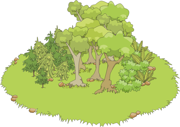 Forest cliparts free download Forest Clip Art Free - The Cliparts free download