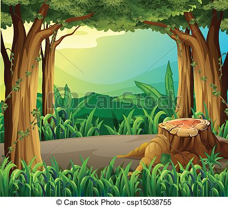 Forest cliparts banner download Forest Graphics Clipart - Clipart Kid banner download