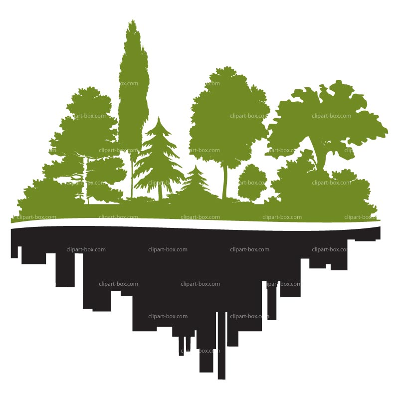 Forest icon clipart picture black and white 84+ Forest Clip Art | ClipartLook picture black and white