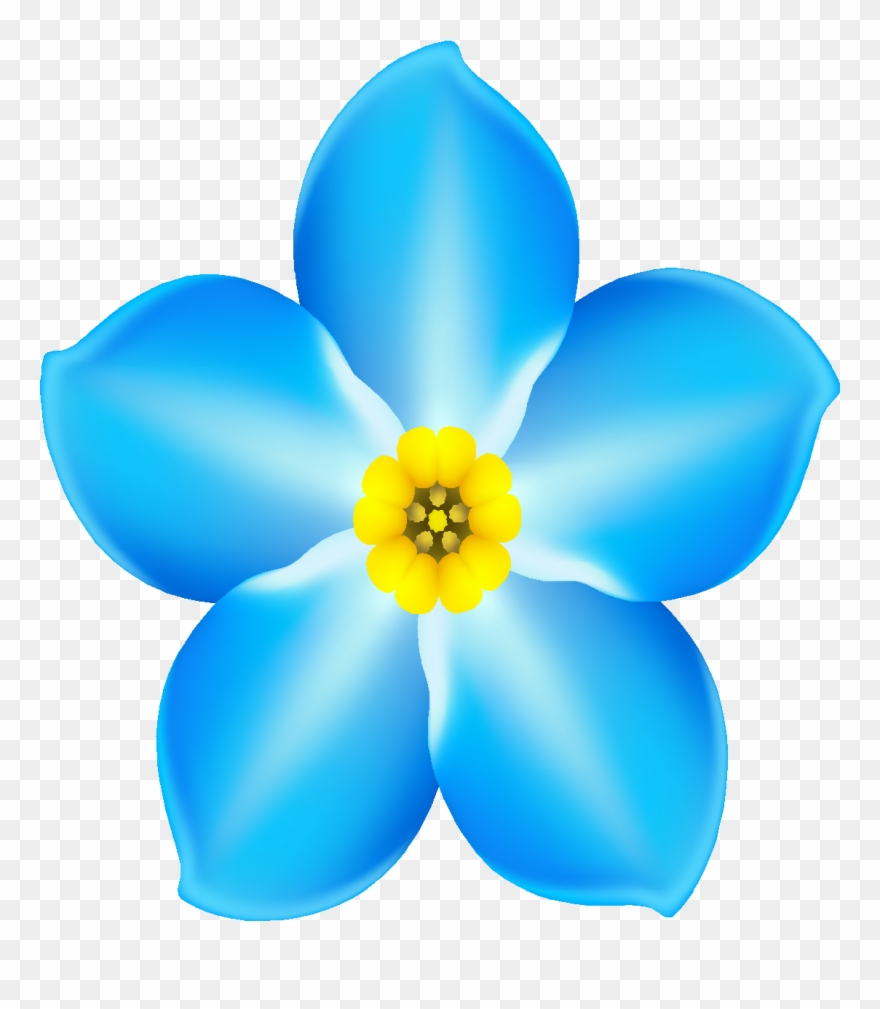 Forget me not flowers clipart clip art royalty free download Forget Me Not Cafe Clip Art - Forget Me Not Dementia - Png Download ... clip art royalty free download