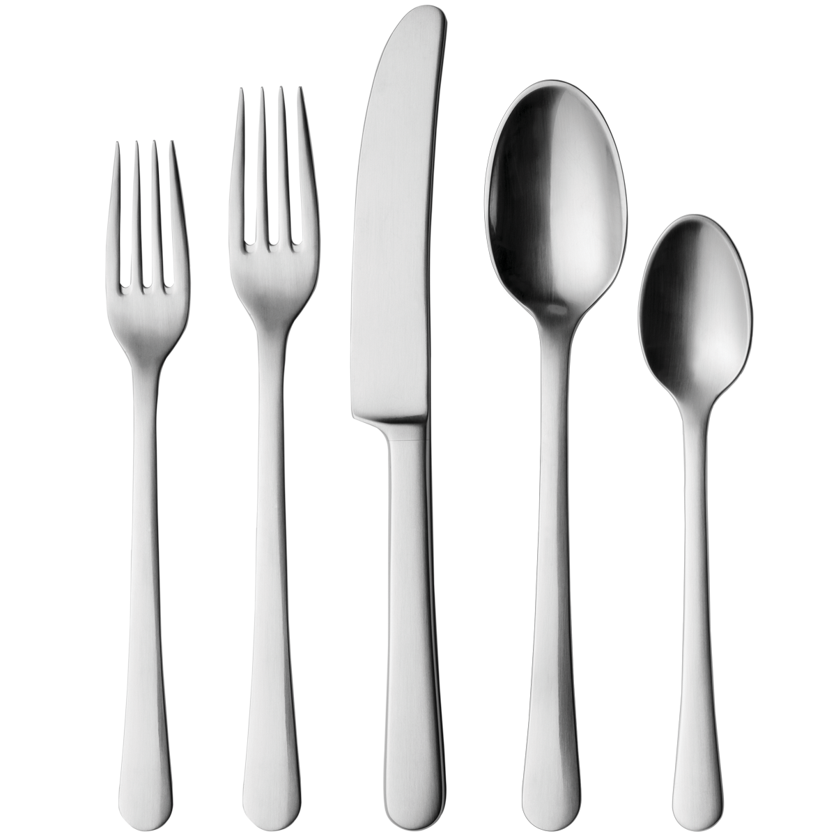 Fork spoon house clipart clip art black and white library Download SILVERWARE Free PNG transparent image and clipart clip art black and white library