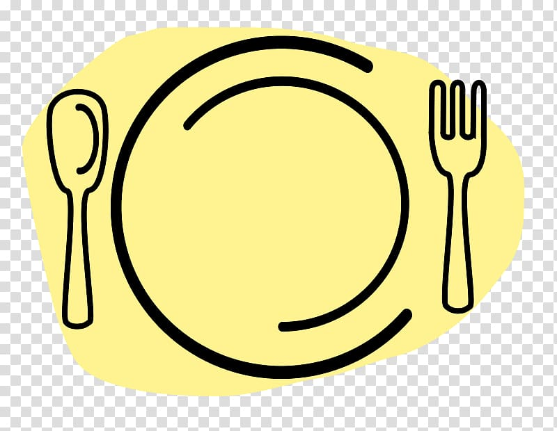 Home cooked meal clipart jpg download Plate with spoon and fork illustration, Dinner Meal Cooking Chef ... jpg download