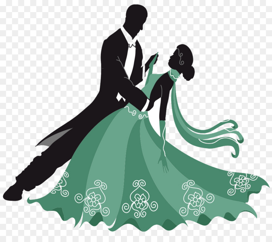 Formal ball clipart image black and white ballroom dance silhouette clipart Ballroom dance Clip art clipart ... image black and white