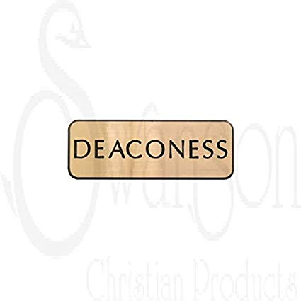 Formica logo clipart image transparent download Amazon.com: Swanson Christian Engraved Formica Badge - Deaconess ... image transparent download