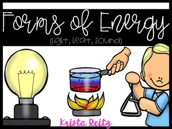Forms of energy clipart. Clip art worksheets teachers