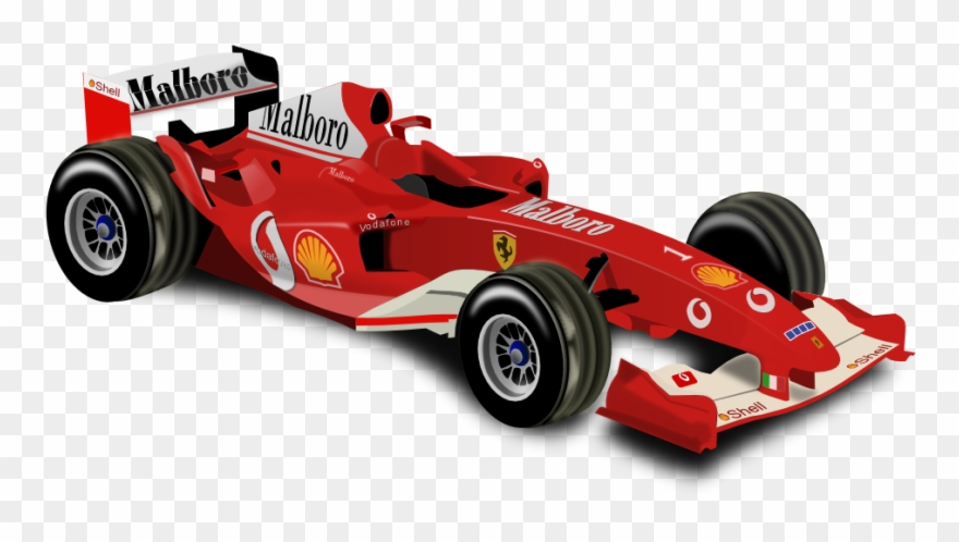 Formula 1 cars clipart svg freeuse library Cars Png Images Free Download Car Png Classic Ford - Ferrari Formula ... svg freeuse library