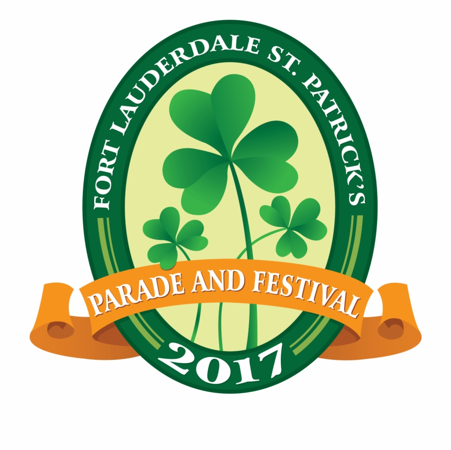 Fort lauderdale clipart png transparent stock Fort Lauderdale St - St Patrick\'s Parade And Festival Fort ... png transparent stock