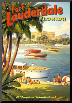 Fort lauderdale clipart royalty free stock Fort lauderdale clipart - Clip Art Library royalty free stock