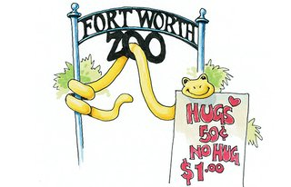 Fort worth zoo clipart image stock 9 Quirky Zoo Residents You Need to Meet - Fort Worth Magazine image stock