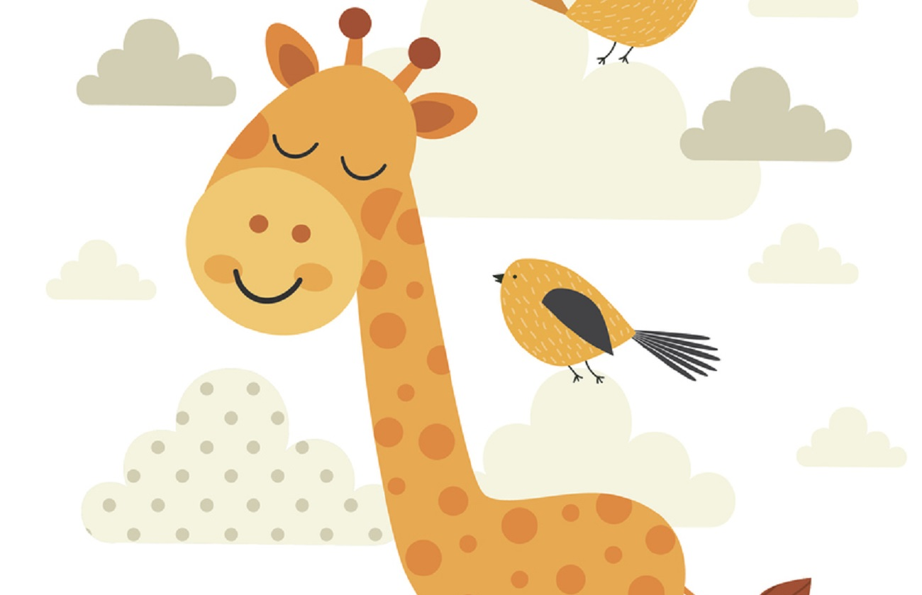 Fort worth zoo clipart picture black and white download Fort Worth Zoo Announces The Birth Of A New Baby Giraffe | 98.7 KLUV picture black and white download