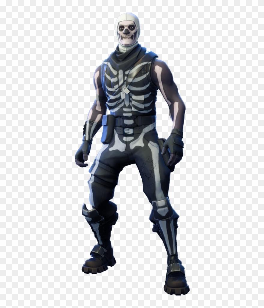 Fortnite clipart skins png transparent stock Fortnite Skull Trooper Png Image - Fortnite Skins Skull Trooper ... png transparent stock