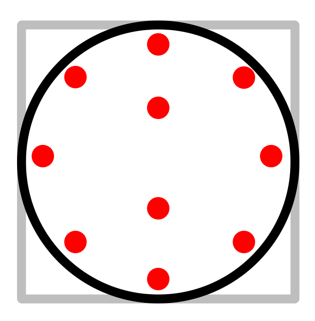 Fortnite crosshair clipart. Epic should make the