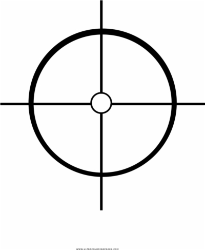 Green png at sccpre. Fortnite crosshair clipart