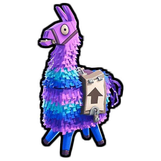 Fortnite lama clipart png free stock Fortnite Clipart Llama | Fortnite Aimbot Download Xbox One Free png free stock