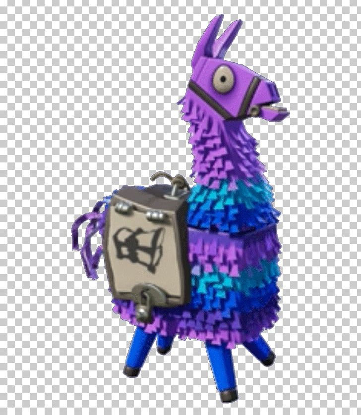 Fortnite lama clipart graphic black and white library Llama Fortnite Battle Royale PlayerUnknown\'s Battlegrounds Battle ... graphic black and white library