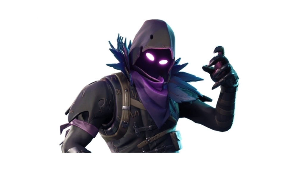 Fortnite raven clipart image download Fortnite Raven Png Transparent | Fortnite Free Nintendo Switch Skin image download
