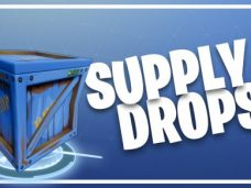 People png thousands of. Fortnite supply drop clipart