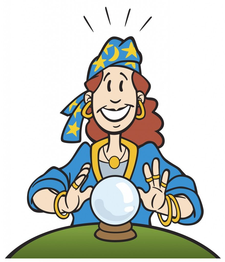 Fortune teller clipart free image black and white Fortune Telling! Free! Step Right Up! | Odd Loves Company! | Free ... image black and white
