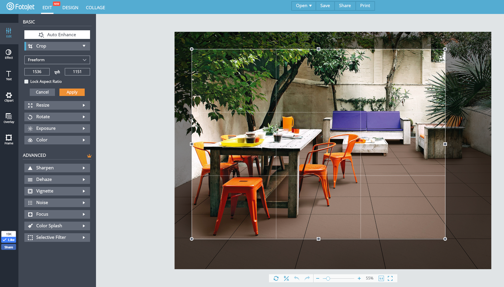 Fotojet designer cliparts india jpg freeuse stock FotoJet\'s Photo Editor Makes Online Photo Editing Easy - Start-Up ... jpg freeuse stock