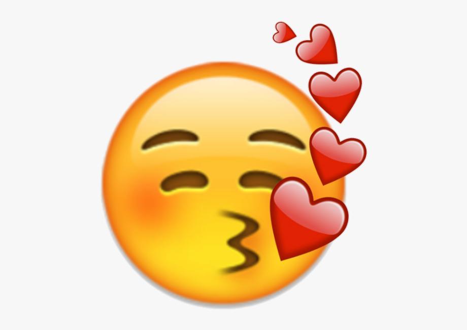 Fotos de emojis clipart jpg black and white iphone #emoji #emoticon #face #heart #sticker - Emojis De Iphone Png ... jpg black and white