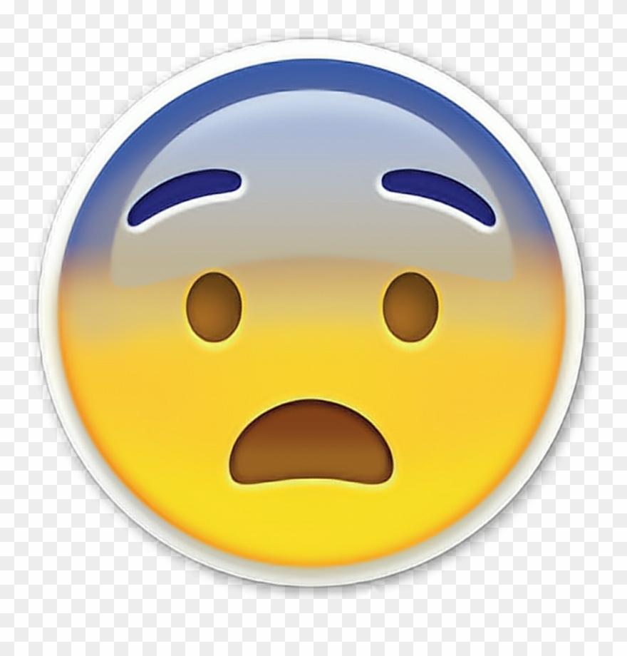 Fotos de emojis clipart jpg royalty free download Asustado Emoji Emojis Emoticono Emoticonos Free Emoji - Imagenes De ... jpg royalty free download