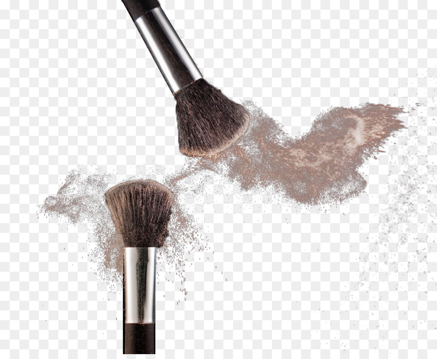 Foundation brush clipart svg freeuse library Makeup Brush png download - 1024*831 - Free Transparent Makeup Brush ... svg freeuse library
