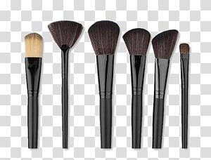 Foundation brush clipart clip freeuse Makeup brush Cosmetics Bristle Foundation, brush transparent ... clip freeuse