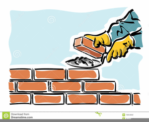 Construction free images at. Foundation clipart
