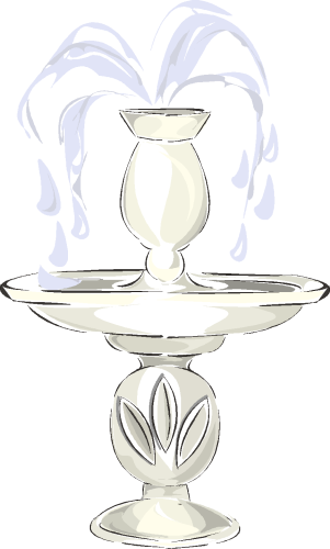Fountain of youth clipart picture transparent download Fountain Of Youth Clipart - Clip Art Library picture transparent download