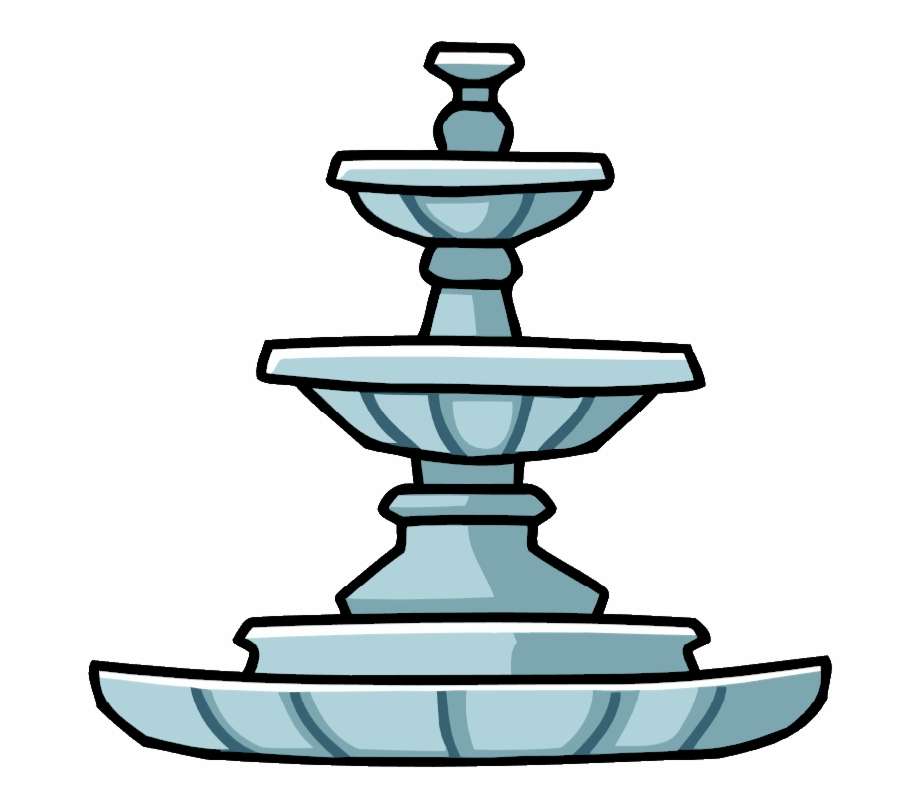 Fountain of youth clipart svg black and white download Fountain Clipart Fountain Youth - Fountain Of Youth Clipart Free PNG ... svg black and white download
