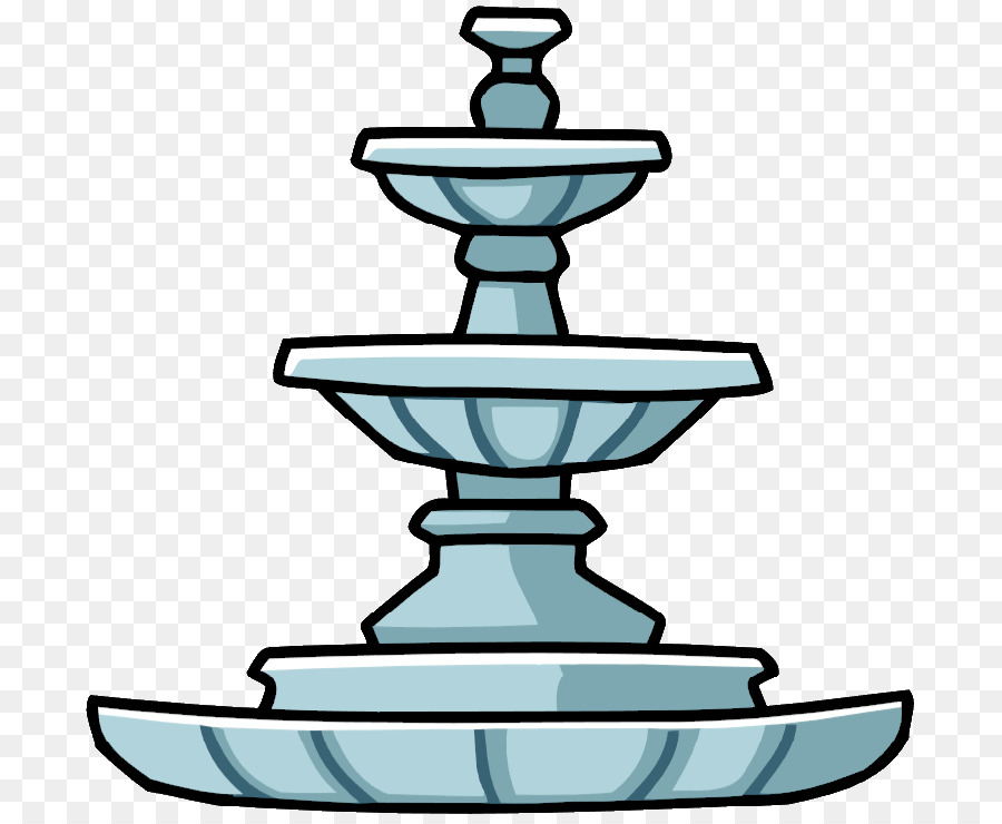 Fountain of youth clipart svg free download Water Cartoon png download - 762*738 - Free Transparent ... svg free download