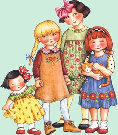 Four sisters clipart download Free 4 Sisters Cliparts, Download Free Clip Art, Free Clip Art on ... download