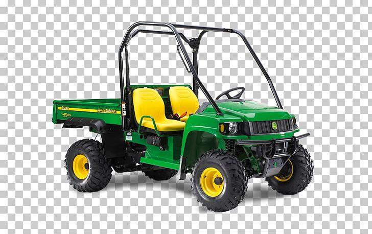 Four wheel drive clipart. John deere gator utility