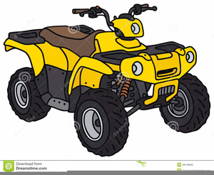 Free images at clker. Four wheeler clipart