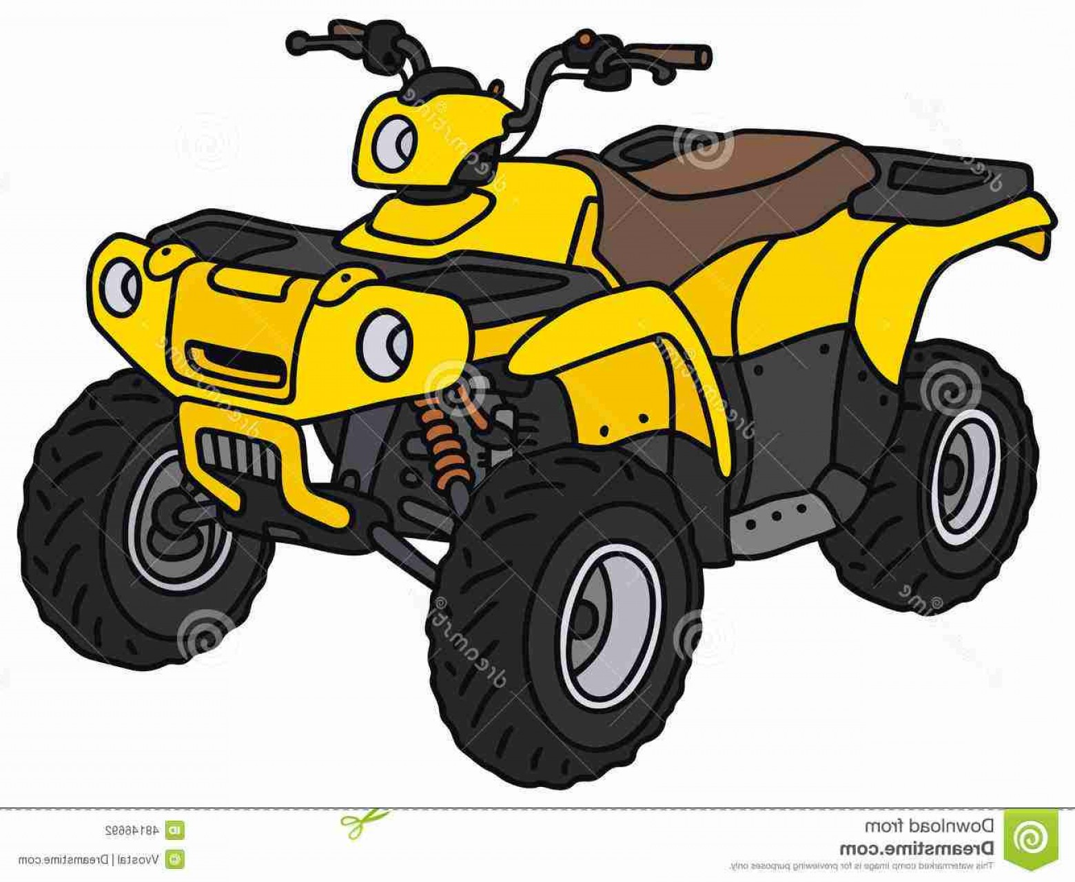 Free download best on. Four wheeler clipart