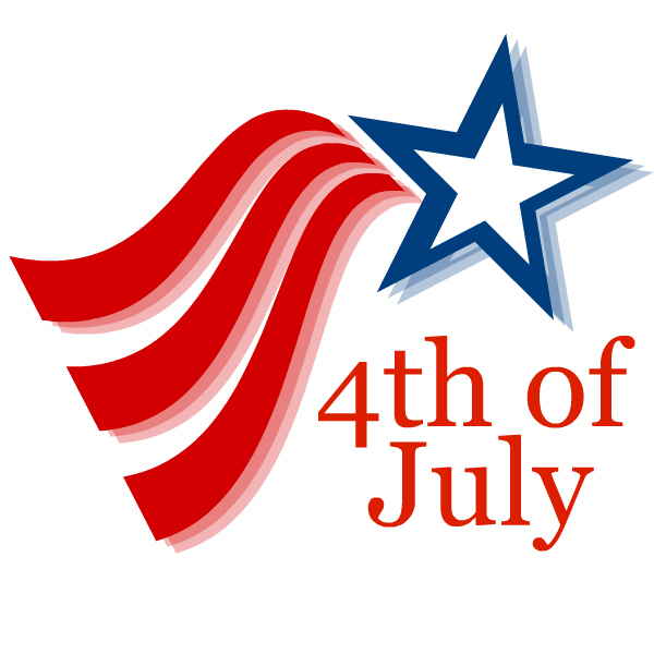 Fourth clipart graphic freeuse Free Fourth of July Clipart | crafty | 4th of july clipart, 4th of ... graphic freeuse