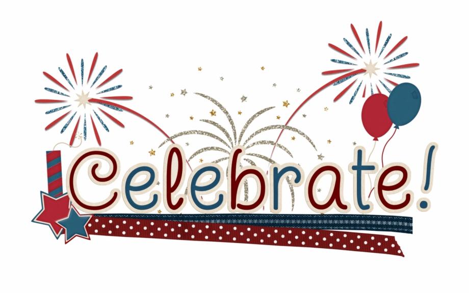 Fourth of july celebration clipart jpg free download 4th Of July Borders - Fourth Of July Celebration Clipart Free PNG ... jpg free download